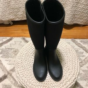 Zara Knee High Boots